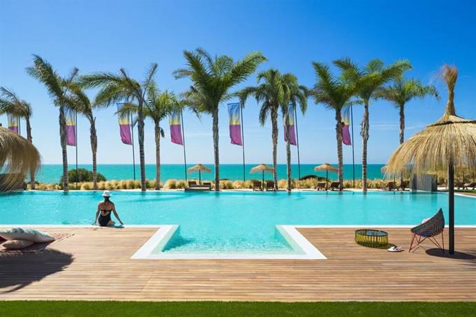 Bild: 3 rum bostadsrätt på Residencial Mediterráneo, Spanien Mijas Costa