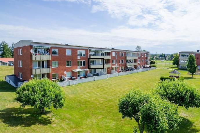 Bild: 2 rum bostadsrätt på Idrottsgatan 31, Tidaholms kommun Ramstorp