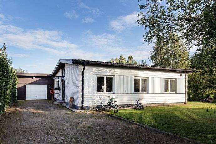 Bild: 6 rum villa på Bruksgårdsvägen 21, Sundsvalls kommun Sundsbruk