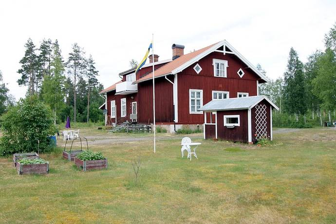 Bild: 4 rum villa på Stjälpet 10, Filipstads kommun