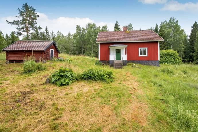 Bild: 4 rum fritidshus på Illersättra 101, Östhammars kommun Hargshamn