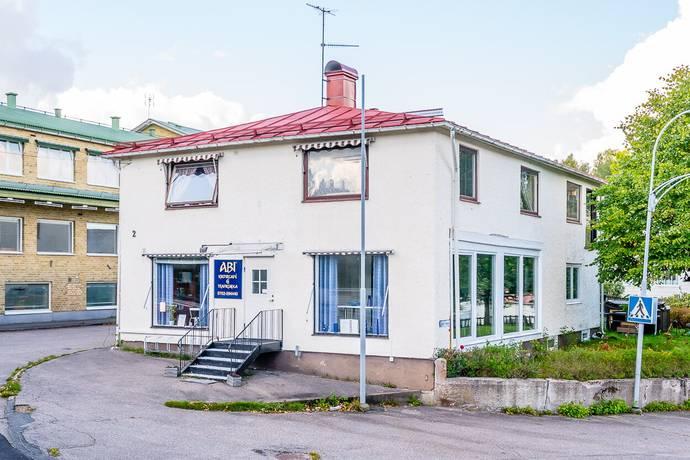 Bild: 6 rum villa på Skenevägen 2, Svenljunga kommun Överlida