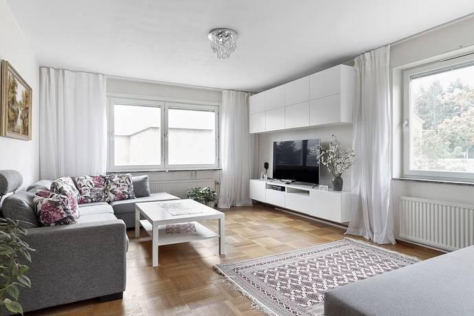 Bild: 3 rum bostadsrätt på Ferlinsgatan 39, 1tr, Uppsala kommun Löten