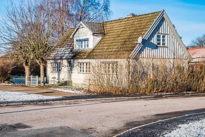 Bild: 6 rum villa på Träne byaväg  146, Kristianstads kommun Träne