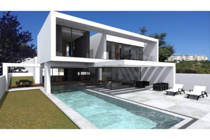 Bild: 5 rum villa, Portugal Albufeira