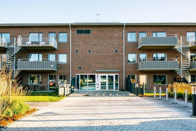 Bild: 3 rum bostadsrätt på Gröna vägen 101, Skövde kommun