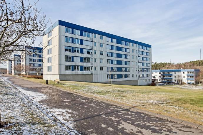Bild: 3 rum bostadsrätt på Kongahällagatan 42B, Kungälvs kommun Kungälv Komarken