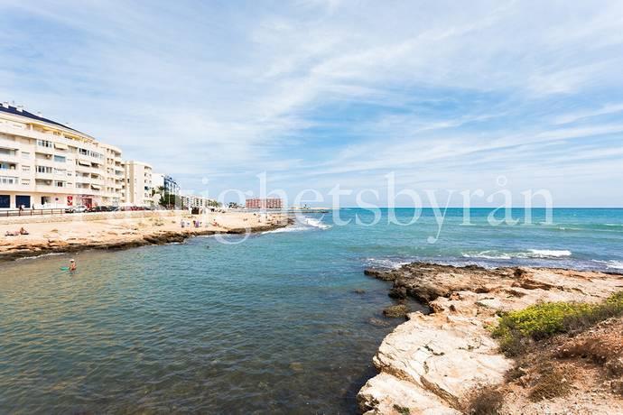 Bild: 3 rum bostadsrätt på Strandnära lägenhet!, Spanien Torrevieja | Costa Blanca