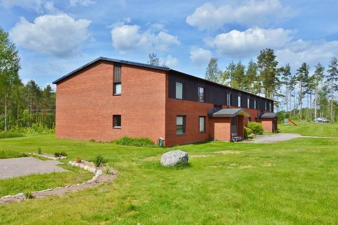 Bild: 2 rum bostadsrätt på Elovsbyn åsen 2D, Årjängs kommun