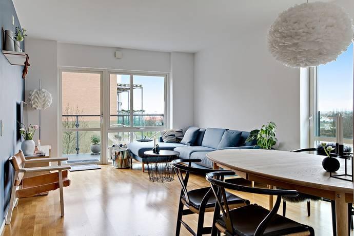 Bild: 3 rum bostadsrätt på Vagnmakarebyn 5b, Malmö kommun Annestad