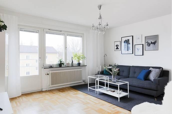 Bild: 1 rum bostadsrätt på Torkelsgatan 38A, Uppsala kommun Höganäs/Centrum