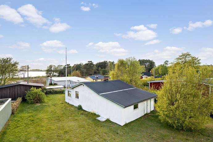 Bild: 2 rum fritidshus på Fibblestigen 5809, Sölvesborgs kommun Sandviken