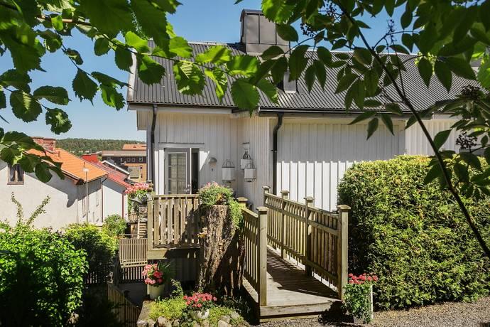 Bild: 3 rum bostadsrätt på Kopparslagaregatan 15, Göteborgs kommun Johanneberg