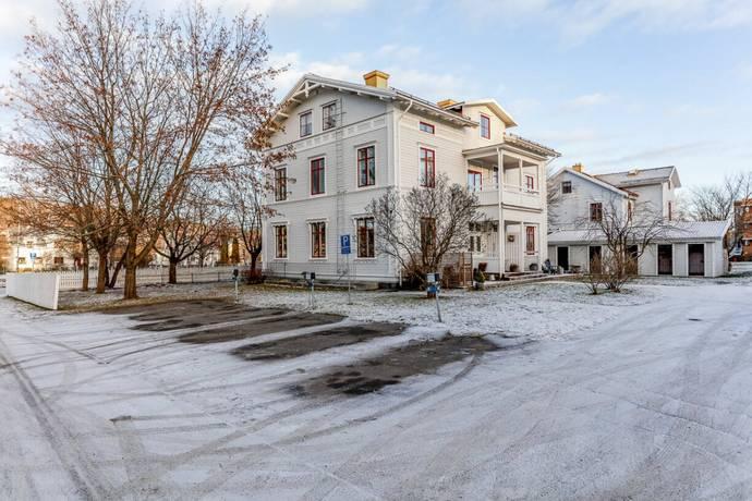Bild: 2 rum bostadsrätt på Klockgjutaregatan 1, Sundsvalls kommun Centrum