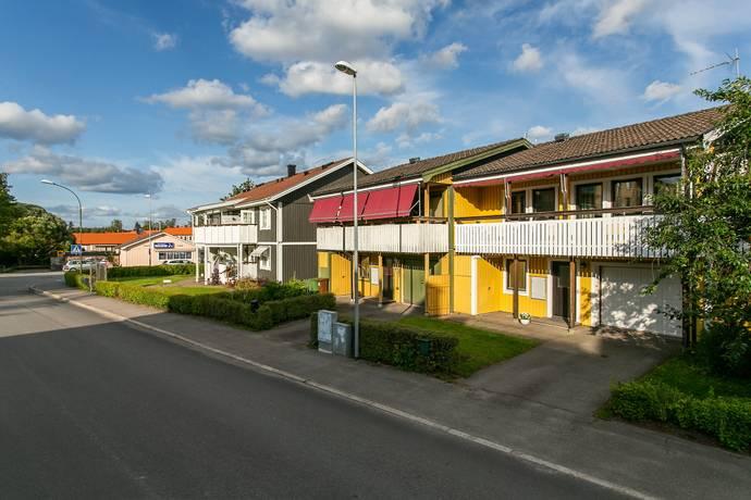 Bild: 4 rum radhus på Kilstavägen 12B, Karlskoga kommun Karlskoga