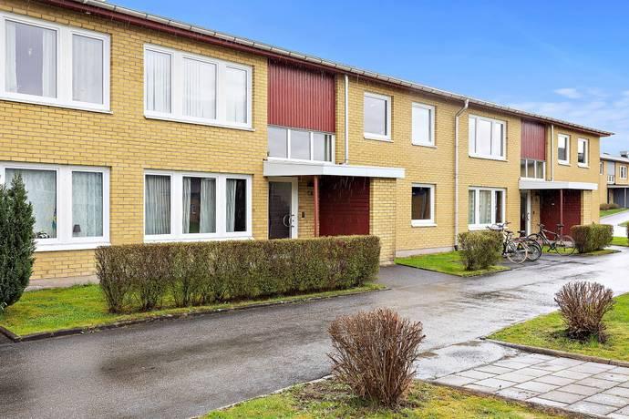 Bild: 3 rum bostadsrätt på Östergårdsgatan 6B, Herrljunga kommun Herrljunga