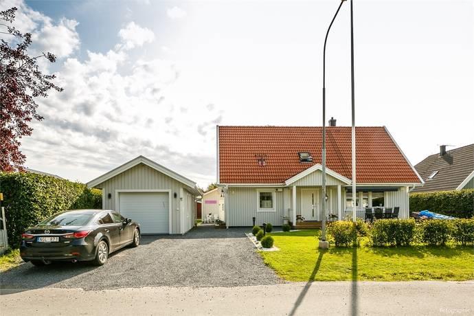 Bild: 7 rum villa på Gideons väg 24, Bodens kommun S:a Svartbyn