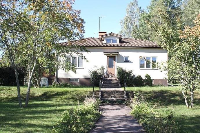 Bild: 3 rum villa på Knappsmåla 115, Emmaboda kommun Knappsmåla endast 2 km utanför Emmaboda