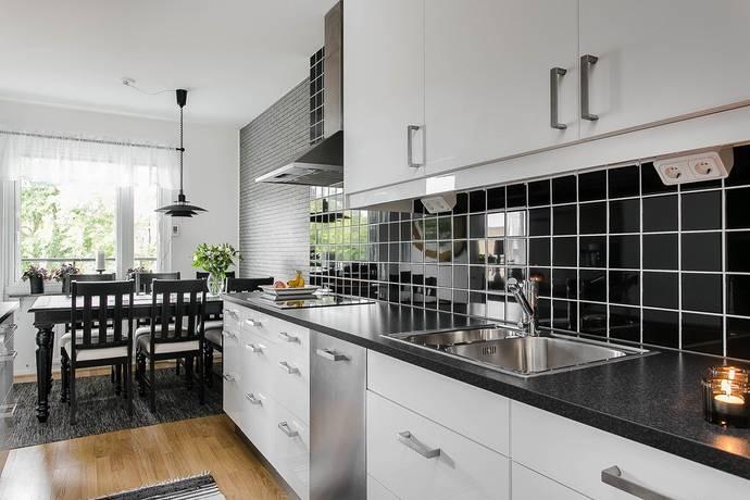 Bild: 3 rum bostadsrätt på De la gardievägen 5D, Lidköpings kommun Nya Staden