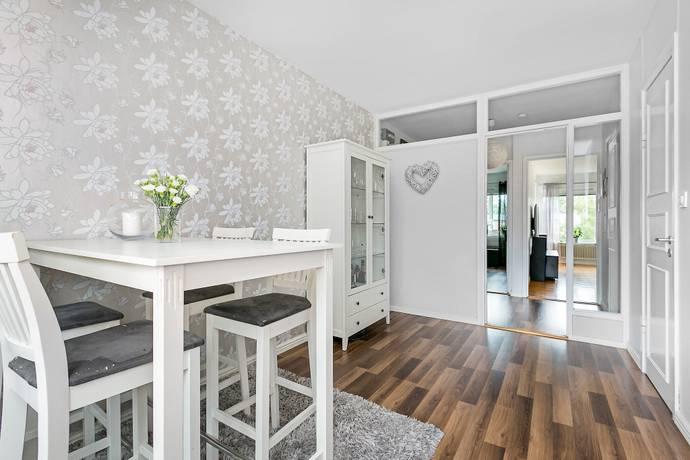 Bild: 2 rum bostadsrätt på Hedgatan 23b, Karlskoga kommun Haren