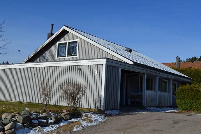 Bild: 6 rum villa på Blåklintsvägen 9, Melleruds kommun