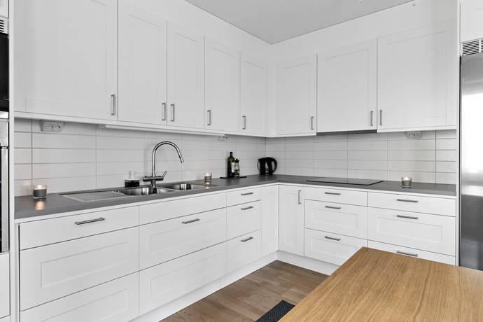 Bild: 4 rum bostadsrätt på Väsbyvägen 7G, Upplands Väsby kommun Centrala Väsby
