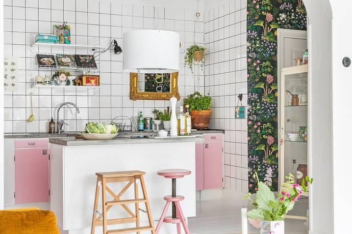 Bild: 4,5 rum bostadsrätt på Eslövsgatan 9, Malmö kommun S:t Knut