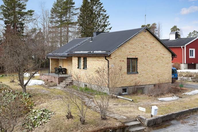 Bild: 3 rum villa på Höglandsvägen 49, Härnösands kommun Bondsjöhöjden