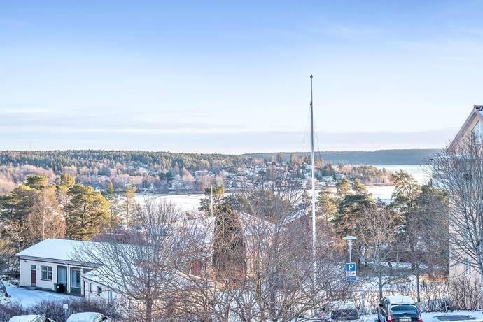 Bild: 4 rum bostadsrätt på Väringavägen 12, Sigtuna kommun Centrala Sigtuna
