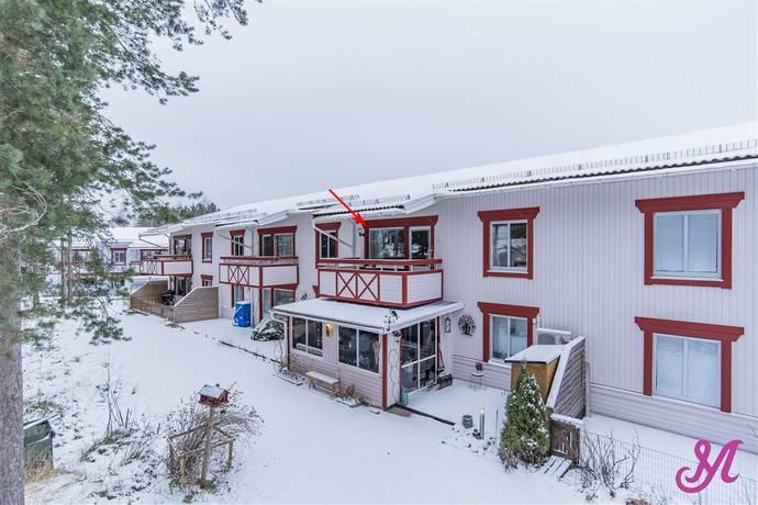 Bild: 3 rum bostadsrätt på Ersbodavägen 129, Umeå kommun Ersboda