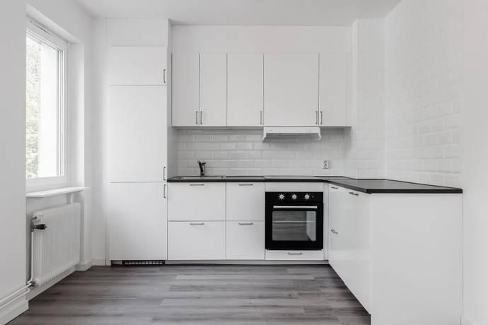 Bild: 2 rum bostadsrätt på Spantgatan 3 B, Västerås kommun