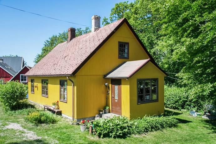 Bild: 3 rum villa på Guddastad 2167, Hörby kommun