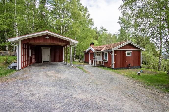 Bild: 3 rum villa på Järnsta 116, Kramfors kommun Järnsta