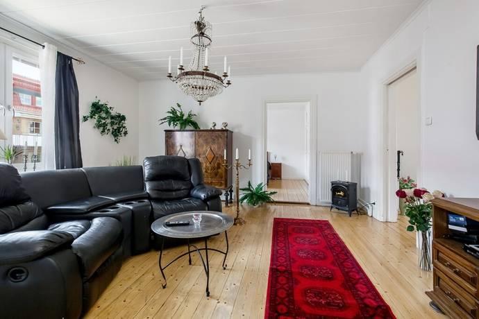 Bild: 4 rum bostadsrätt på Hedlundsgatan 12 a, Eskilstuna kommun Rinmansparken