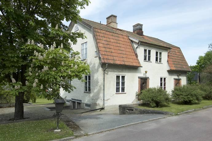 Bild: 8 rum villa på Höviksgatan 2, Arvika kommun Centralt