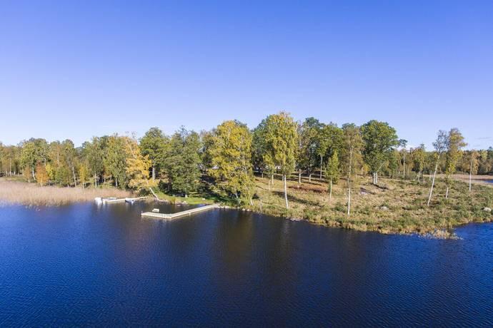 Bild: 6 rum villa på Skärsjö Udde, Aneby kommun
