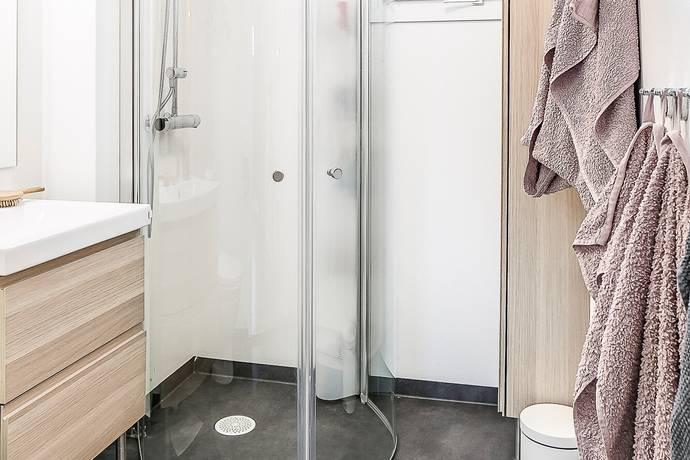 Bild: 5 rum villa på Valthornsgatan 111, Karlstads kommun Kronoparken