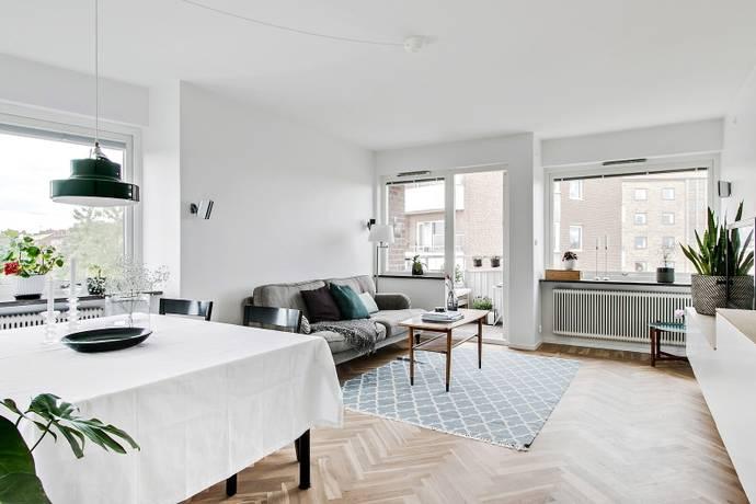 Bild: 2 rum bostadsrätt på Övre Långvinkelsgatan 155, Helsingborgs kommun Slottshöjden