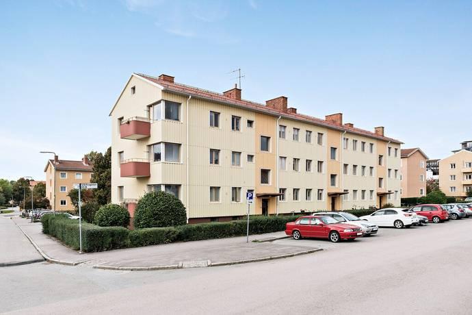 Bild: 2 rum bostadsrätt på Vårfrugatan 10B, Enköpings kommun Sankt Ilian