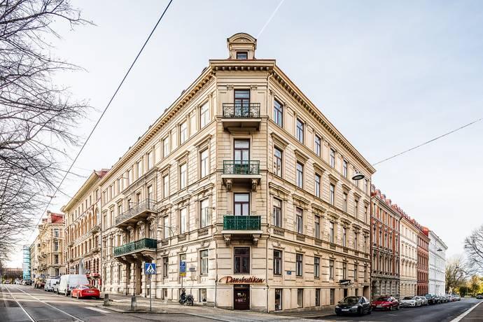 nordea bank kontor göteborg