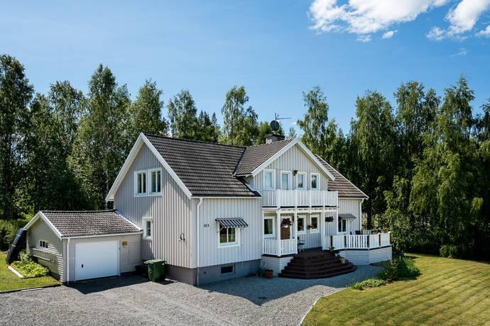 Bild: 7 rum villa på Hökbäck 455, Östersunds kommun Hökbäck