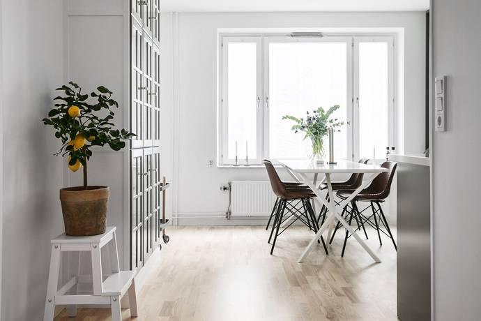 Bild: 2 rum bostadsrätt på Augustendalsvägen 28, 4 tr, Nacka kommun Nacka Strand