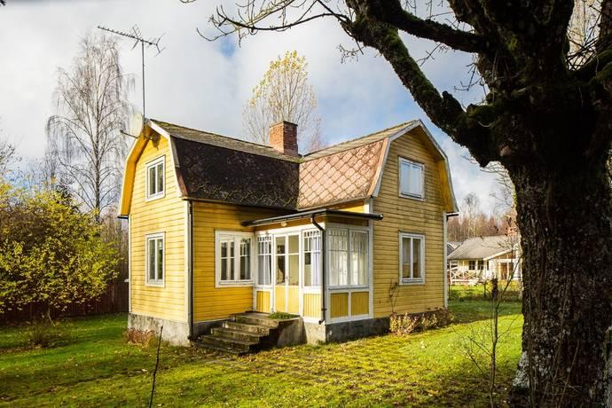 Bild: 4 rum villa på Hönshylte 3, Tingsryds kommun Ryd