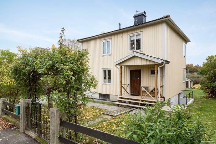 Bild: 5 rum villa på Ekvägen 5, Karlskrona kommun Torskors