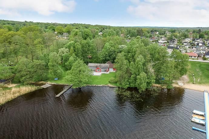 Bild: 4 rum villa på Ankarvägen 10, Höörs kommun Sätofta