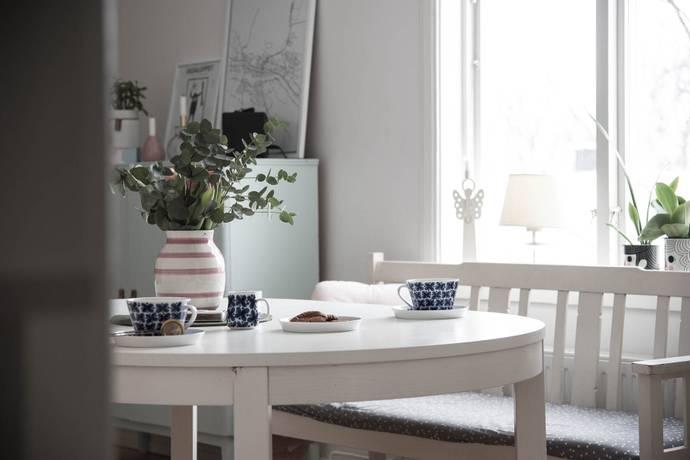 Bild: 3 rum bostadsrätt på Skolgatan 9A, Umeå kommun Väst På Stan