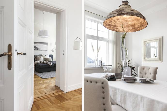 Bild: 5 rum bostadsrätt på Karl X Gustavs gata 66, Helsingborgs kommun Tågaborg
