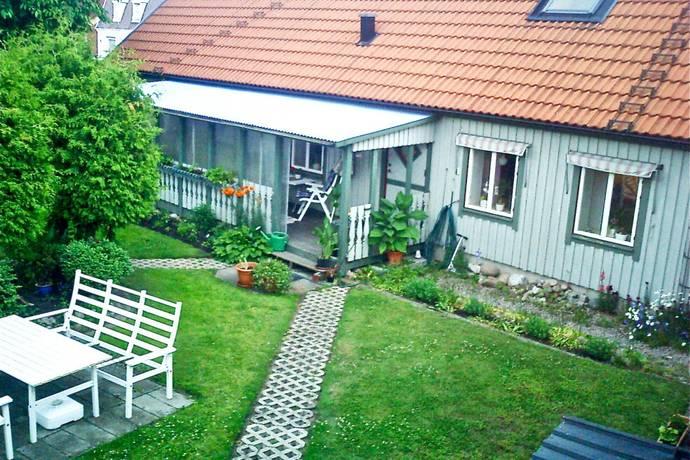 Bild: 6 rum villa på Södergatan 17, Sjöbo kommun Lövestad