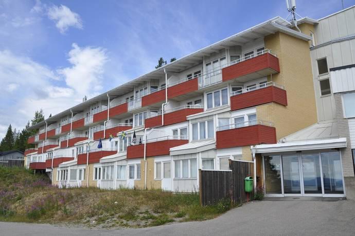 Bild: 3 rum bostadsrätt på Björnrike Björnvägen 104, Björnrikecentrat456, Härjedalens kommun Björnrike
