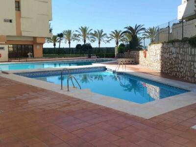 Bild: 1 rum bostadsrätt på Apartment,  Marbella - Costa del Sol (All), ES, Spanien Marbella